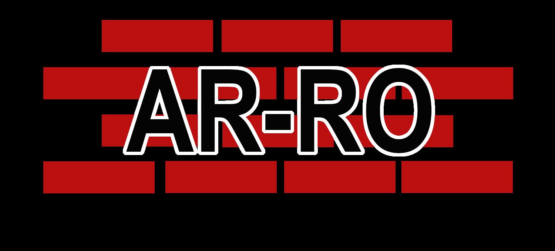 Logo AR-RO Bau