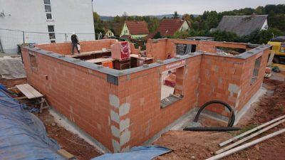 Baufortschritt Keller