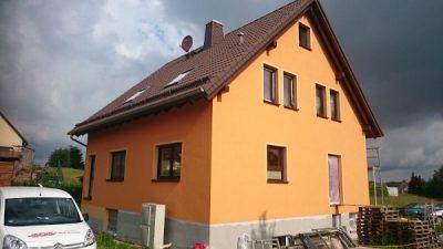 Eigenheim in Triptis