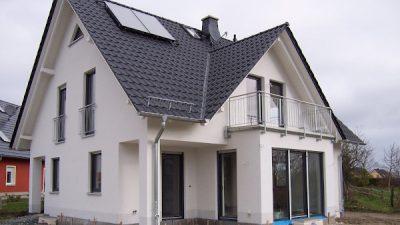 Einfamilienwohnhaus in Zeulenroda
