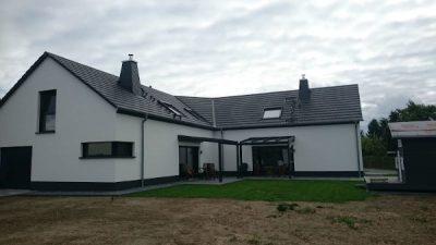 Doppelhaus in Zeulenroda
