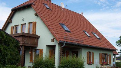 Wohnhaus mit Einliegerwohnung in Zeulenroda