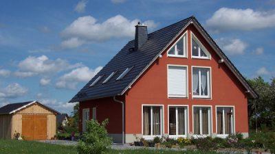 Eigenheim in Zeulenroda