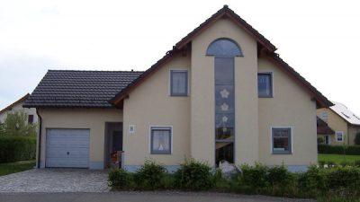 Eigenheim mit Garage in Zeulenroda