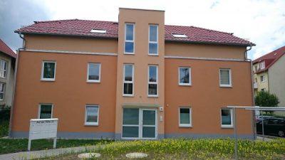 Wohnhaus mit 6 Wohnungen